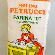Farina classica 0, 1 kg 1 euro