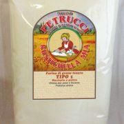 Farina di grano tenero tipo 1, 1 kg 2 euro