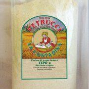 Farina di grano tenero tipo 2, 1 kg 2 euro