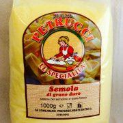 semola di grano duro, 1 kg 2 euro