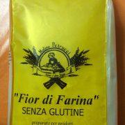 Senza glutine, 1 kg 4 euro