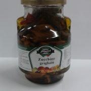 zucchine grigliate Osg 540 g