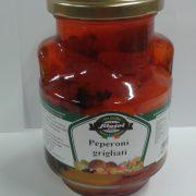Peperoni grigliati Osg 540 g