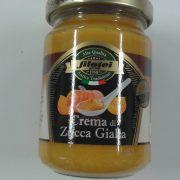 Crema di zucca gialla 140 g