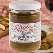 Crema di funghi porcini, 130 g