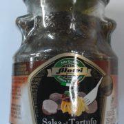 Salsa di tartufo estivo 250 g