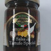 Salsa al tartufo special 140 g